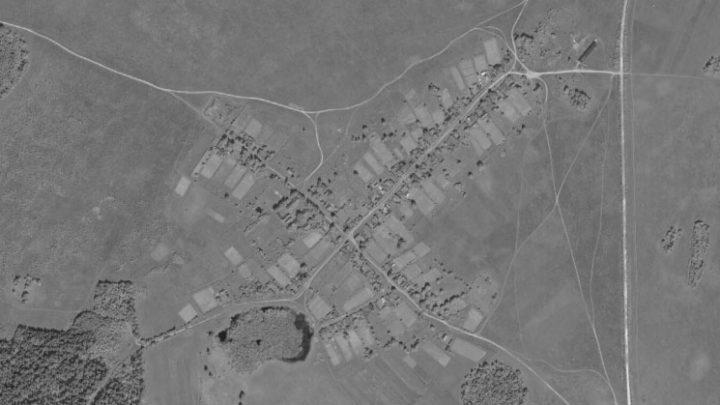 Ершово — деревня в Килемарском районе
