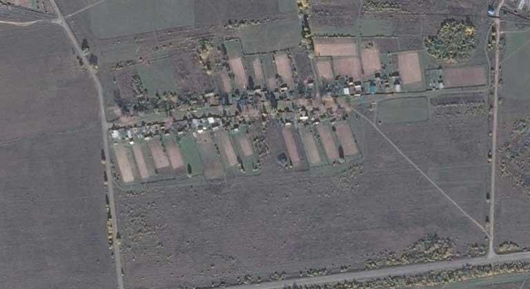 Кузькино — деревня в Килемарском районе