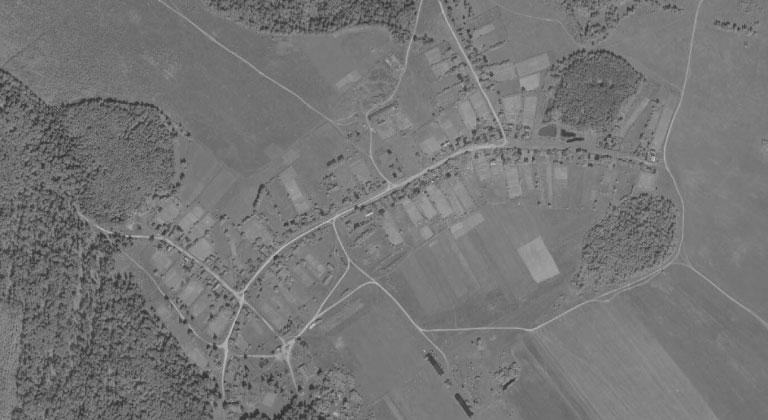 Алатайкино — деревня в Килемарском районе