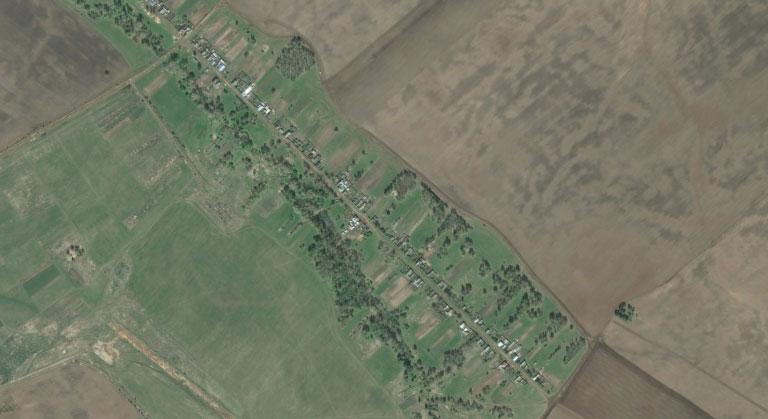 Азянково — деревня в Мари-Турекском районе