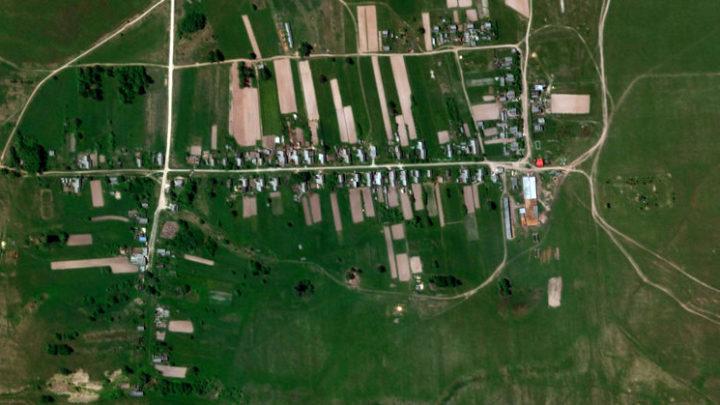 Большой Абанур — деревня в Килемарском районе
