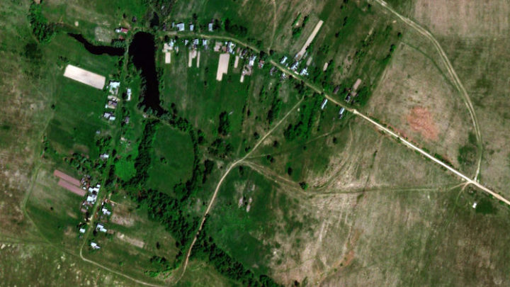 Коктуш — деревня в Килемарском районе