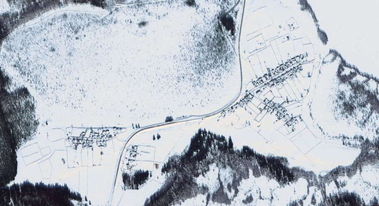 Куплонга — деревня в Килемарском районе