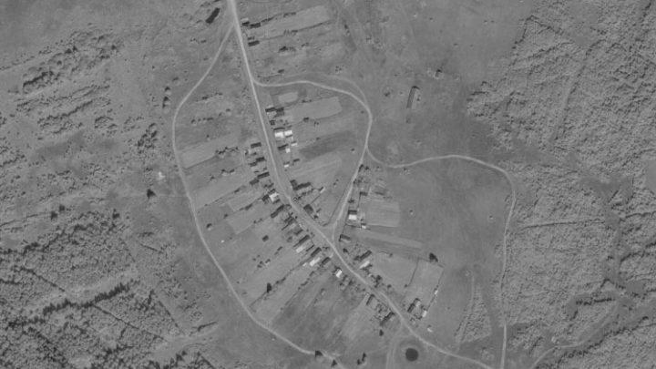 Мари-Тойдаково — деревня в Килемарском районе