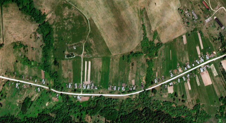 Мусь — деревня в Килемарском районе