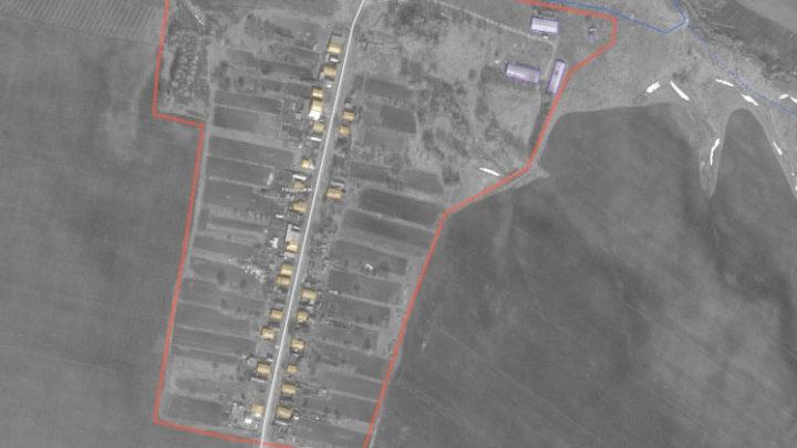 Нердашево — деревня в Медведевском районе