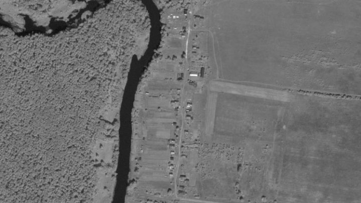 Петропавлово — деревня в Килемарском районе