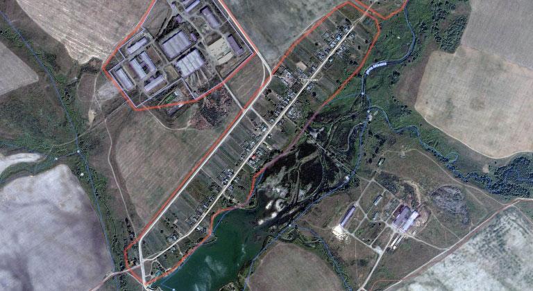 Петяково — деревня в Медведевском районе