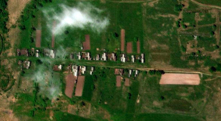 Средний Абанур — деревня в Килемарском районе