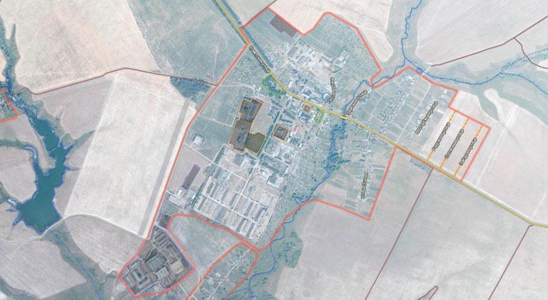 Азаново — село в Медведевском районе