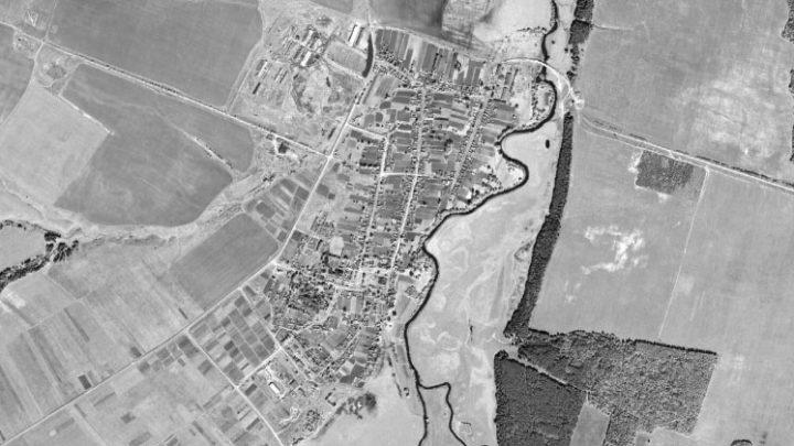 Мари-Билямор — село в Мари-Турекском районе