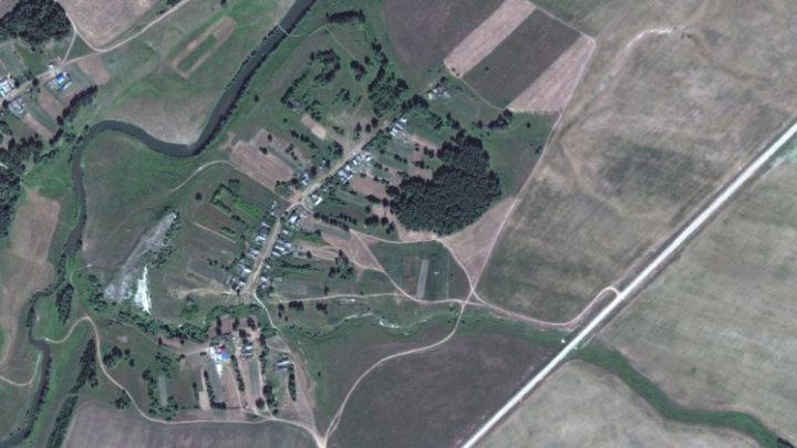 Большой Руял — деревня в Мари-Турекском районе