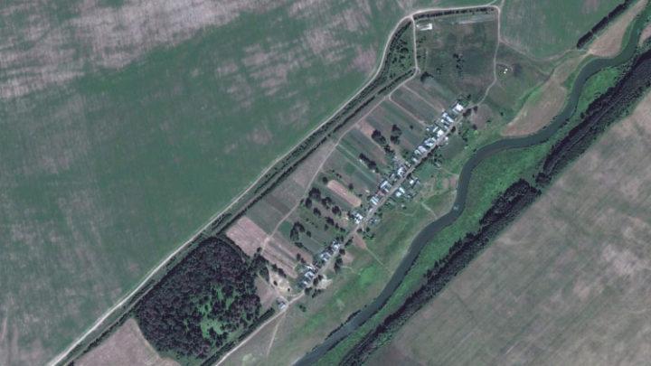 Нижний Руял — деревня в Мари-Турекском районе
