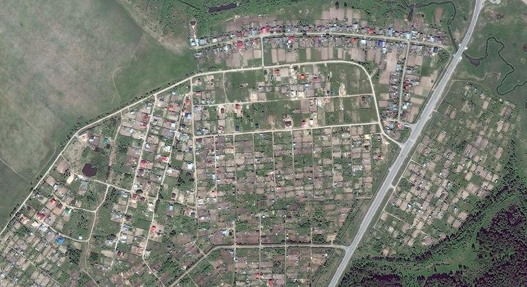 Сидорово — деревня в Медведевском районе