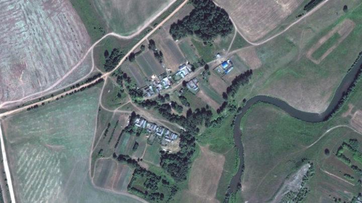 Средний Руял — деревня в Мари-Турекском районе