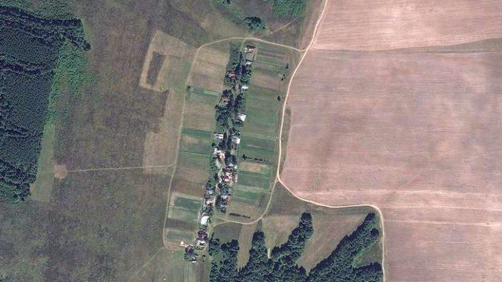 Верхне-Азъяльский — хутор в Волжском районе