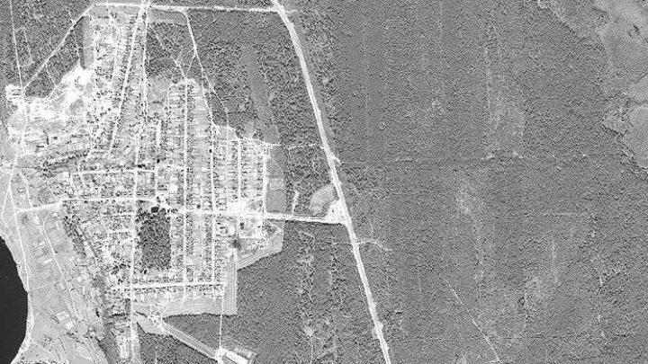 Юркино — посёлок в Юринском районе