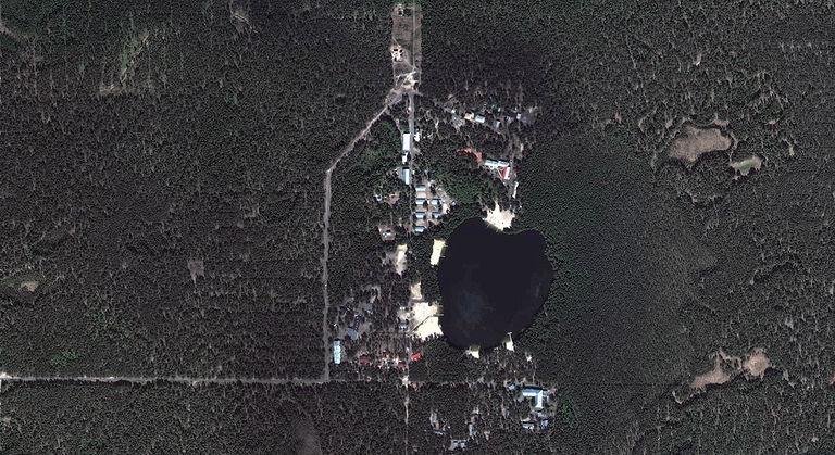 Шап — посёлок в Медведевском районе