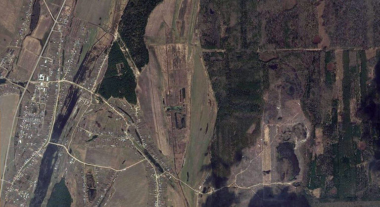 Красный Яр — село в Звениговском районе