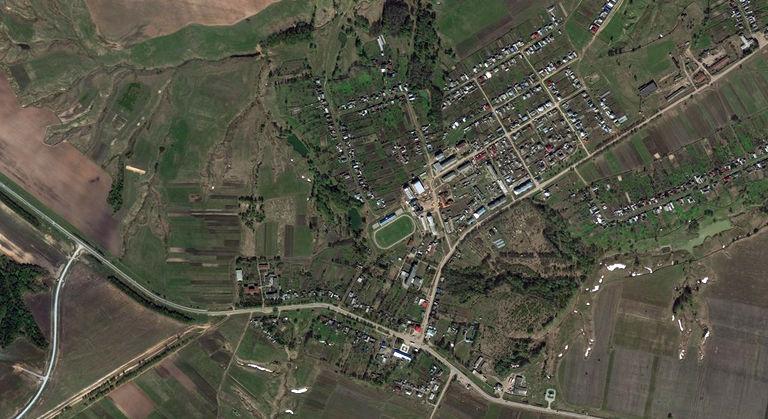 Виловатово — село в Горномарийском районе