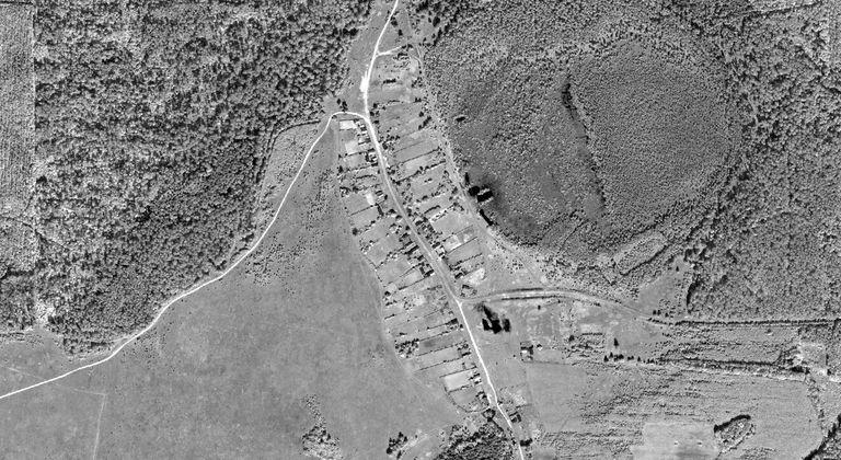 Ахперка — деревня в Горномарийском районе