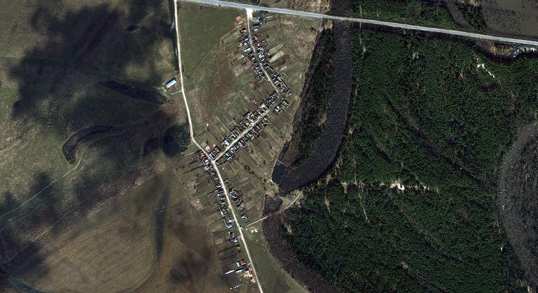 Ялпай — деревня в Звениговском районе