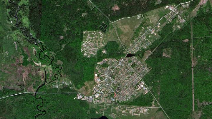 Килемары — посёлок в Килемарском районе