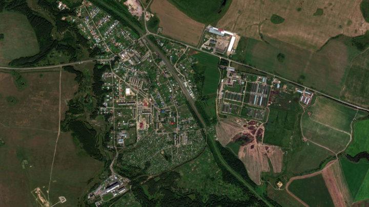 Приволжский — посёлок в Волжском районе