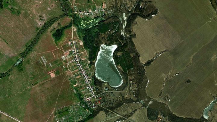 Табашино — село в Оршанском районе