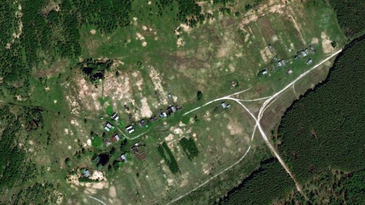 Дианово — деревня в Юринском районе