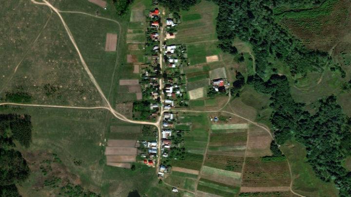 Иманайкино — деревня в Волжском районе