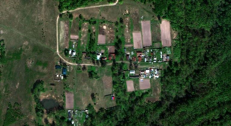 Урняк — деревня в Волжском районе