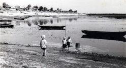 Детвора на рыбалке