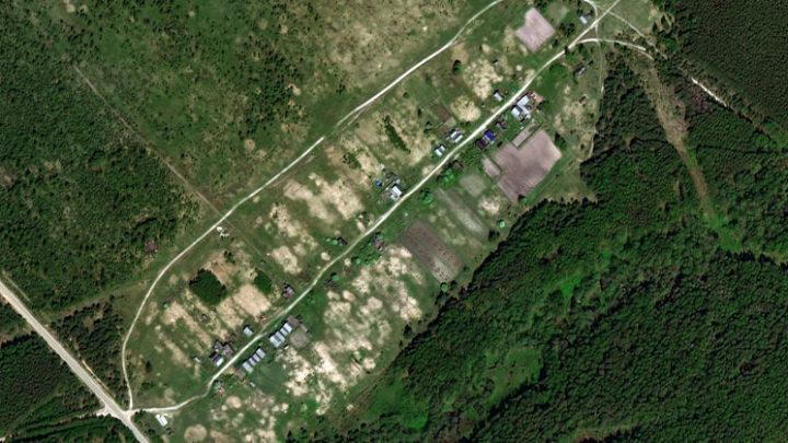 Черноярие — деревня в Юринском районе