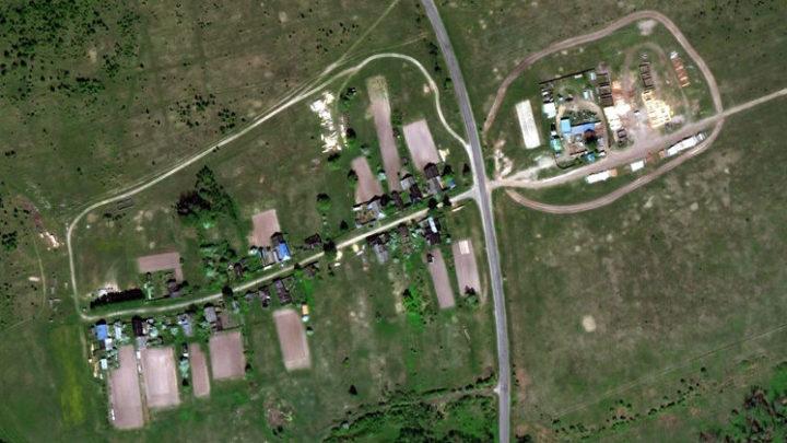 Мари-Килемары — деревня в Килемарском районе