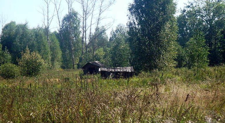 Майский — урочище посёлка в Юринском районе