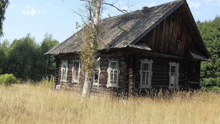 Шушманка — посёлок в Юринском районе