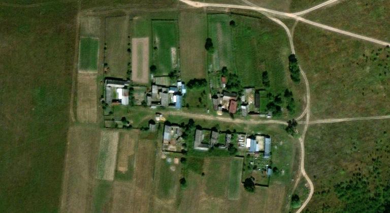 Нылкудо — деревня в Моркинском районе