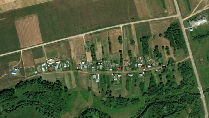 Шабыково — деревня в Сернурском районе