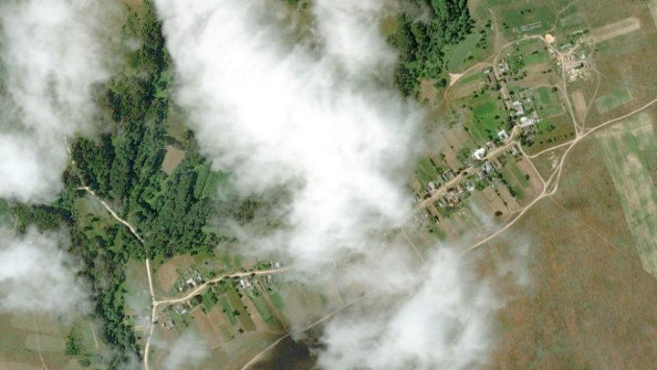 Вонжеполь — деревня в Моркинском районе