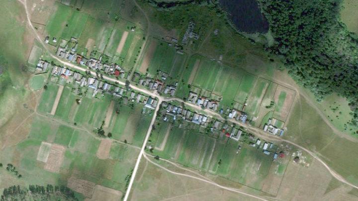 Юрдур (Ерлур) — деревня в Моркинском районе
