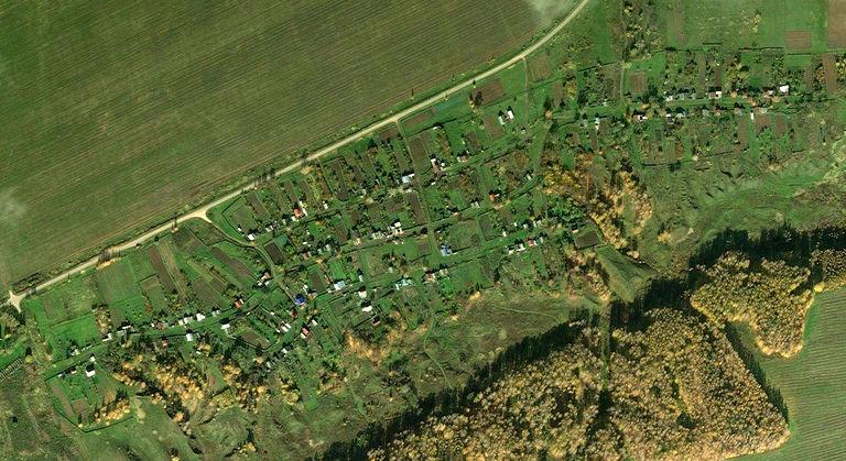 Копань — деревня в Горномарийском районе