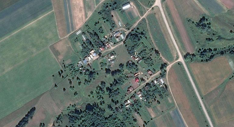 Луково — деревня в Горномарийском районе
