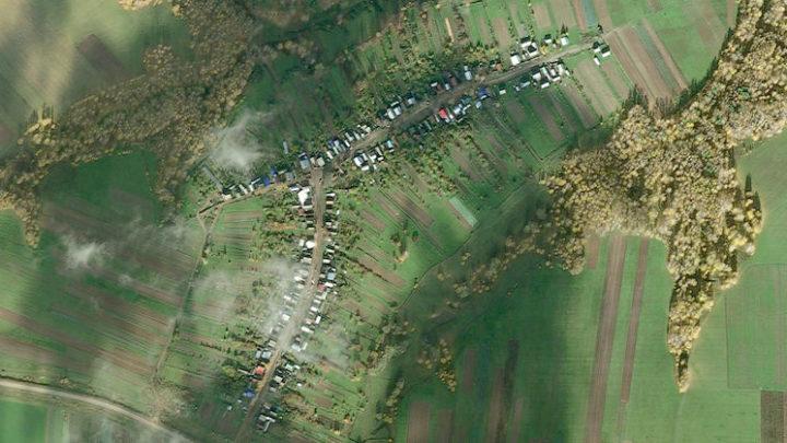 Панькино — деревня в Горномарийском районе
