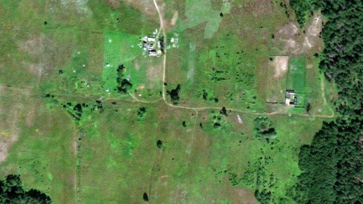 Папанино — деревня в Моркинском районе