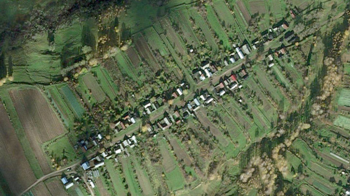 Тодымваж — деревня в Горномарийском районе