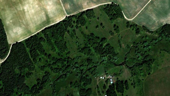 Трубицыно — деревня в Сернурском районе