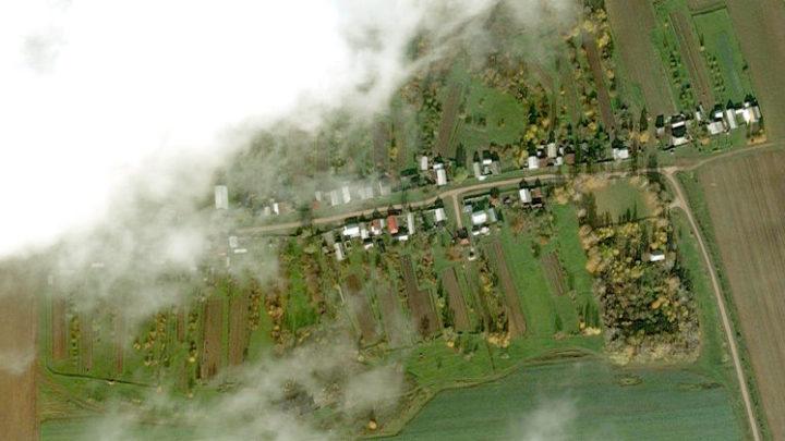 Вержуково — деревня в Горномарийском районе