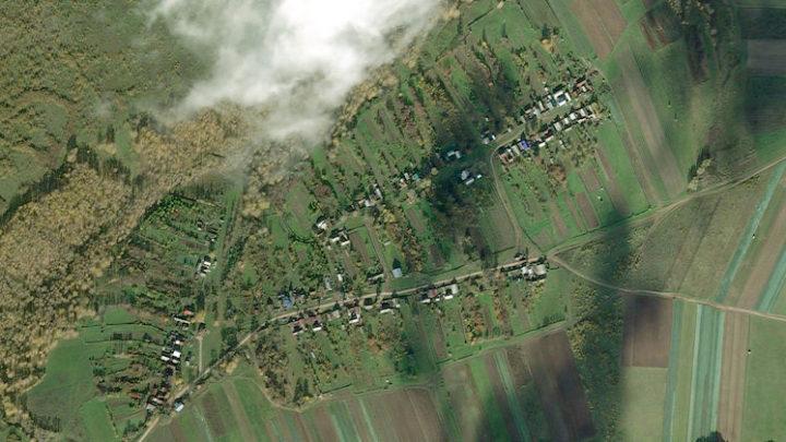 Янькино — деревня в Горномарийском районе