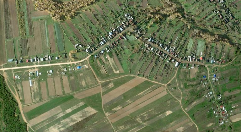 Запольные Пертнуры — деревня в Горномарийском районе
